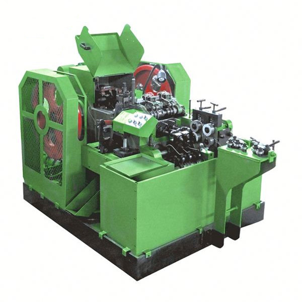 best sale UNION made customised chinese cold heading machine