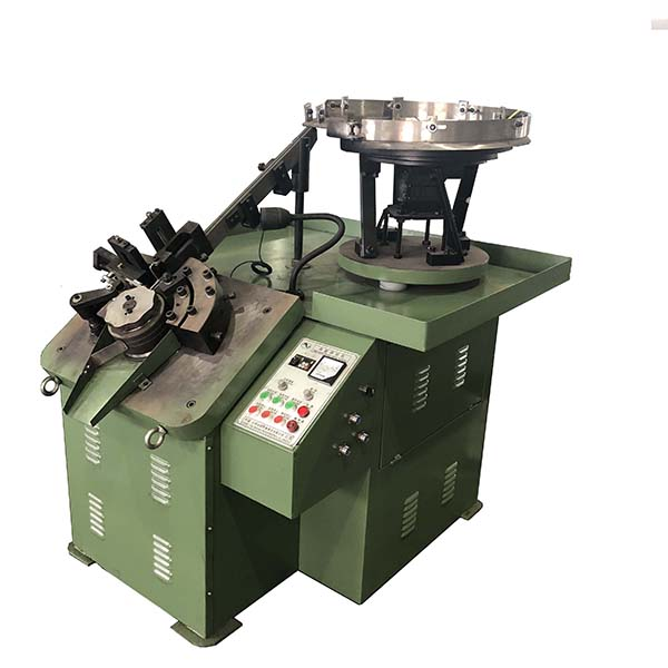 Thread Rolling Machine for wire nails