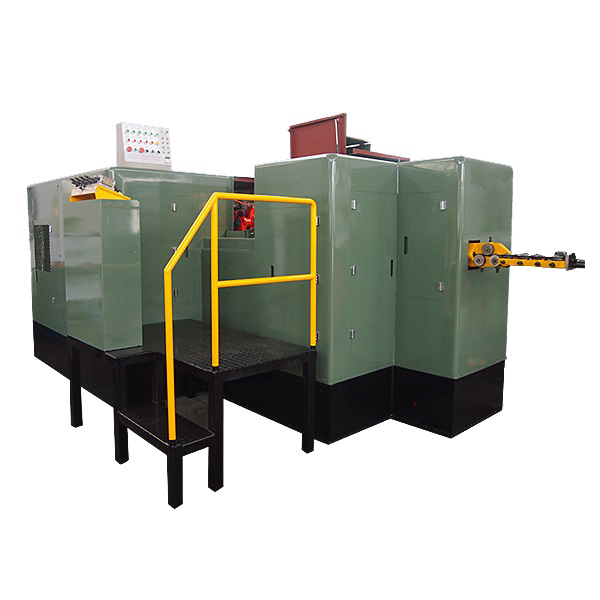 Factory Direct Price Cold Heading Machine Prices Bearing Roller  Forging Machine